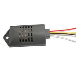 LGHTM-01A Tipo de resistencia de módulo de sensor de humedad y temperatura de salida analógica con caja desde fabricantes