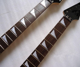 22 Frets Guitare Électrique Érable Canadien Cordes de guitare de cou verrouillage guitarra instruments de musique accessoires Guitare Pièces ? partir de fabricateur