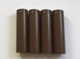 batterie lg he4 Sconti 100% di alta qualità 18650 batterie HG2 3000mAh 30A batterie al litio ricaricabile per le cellule LG Fit Ecig Vaporizzatore mod Vape box