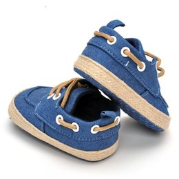 Wholesale 12 Years Old Boys - aby Boy Shoes Baby Moccasins Shoes Baby Mocassins Toddlers Single newborn Shoes 0 And 2 Year Old