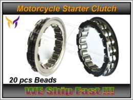 Wholesale One Way Roller Bearing - Free Shipping Big Roller Reinforced One Way Bearing Starter Spraq Clutch For Aprilia RSV Tuono 2002-2005