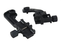 Wholesale Rifle Night Visions - PVS-14 digital night vision scope mounts for helmet for rifle scope for hunting