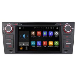 "Wholesale b player - Joyous Automotive Andorid Single 1 DIN B-MW E90 E91 E92 E93 7"" Multimedia Car DVD GPS Navigation Quad Core1024*600 Head Unit"