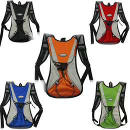 Wholesale Mtb Backpack - 2L Outdoor Sports MTB Road Cycling Bicycle Bike Bag Hydration Backpack Hiking&Camping Backpack 07