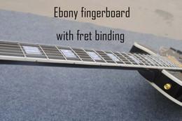 Wholesale Ebony Fret - Ebony fingerboard,fret binding,must order it together with guitar