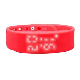 Wholesale Low Price Fitness - 2017 Lowest price Chinese manufacturing W2 USB Multifunctional 3D Pedometer Intelligent Bracelet