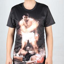 Wholesale Hulk T Shirts - Wholesale-Men Tshirts Manny Pacquiao Summer 3d Shirts Comic Hulk Camisa Assassins Creed O Neck T Shirts Man Camisa Sport Dry Fit