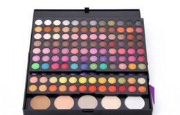 Wholesale Eyeshadow 183 Colors - Beauty Eye Makeup eyeshadow palette 183 Full Colors Matt Eye shadow palette