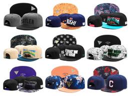 Wholesale Custom Hats Women - Factory Snapbacks hat custom sports teams football caps Cayler & Sons top quality women men Sports Ball Hats