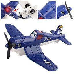 Wholesale Diecast Model Aircraft - 2016 New Brand1:32 Alloy Diecast Model Collection SCL Aircraft Model Toy Sound&Light