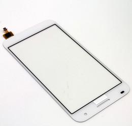 Pantalla táctil g7 online-Pantalla táctil frontal de 5.5 pulgadas para Huawei Ascend G7 G7-L00 G7-L01 G7-L03