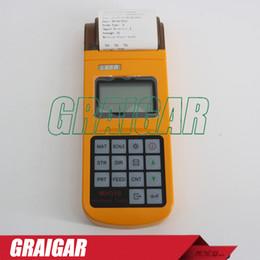 Wholesale Hardness Meter - MH310 Portable Leeb Hardness Tester Measure metallic materials,hardness meter,hardness tester,HRB, HRC, HV, HB, HS, HL