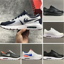 Wholesale Palms Small - Vapor Shoes Newest Zero QS 87 Small Airpillow Running Shoes Men & Women Fashion Half Palm Vapor Outdoors Casual Sneakers