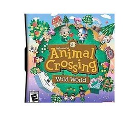 Wholesale Games Deals - 100% Brand New Game Deals animal crossing wild word Games Cartridge (no box ) For Game Console games Mix Order