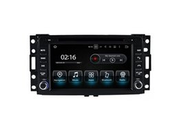 Wholesale Mobile Hummer - 7'' Quad Core Android 5.1.1 Car DVD Radio For Hummer H3 Chevrolet(2006 2007 2008 2009) With Video GPS Video Camera