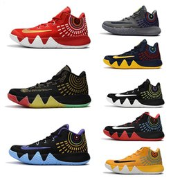 Wholesale Outdoor Fabric Dye - In 2017, the second 2 men's basketball shoes new bright crimson tie shoelaces dye basketball shoes size, 40-46