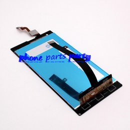 Wholesale X2 Phone Wholesale - For Allview Soul X2 Twin LCD screen display digitizer with High quality AAA for phone repalcement repair parts