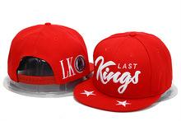 Wholesale Hats Caps La - New Arrival LA Swag LK brand Last kings snapback caps hip hop Casquette baseball cap hats for men strapback gorras bone aba reta