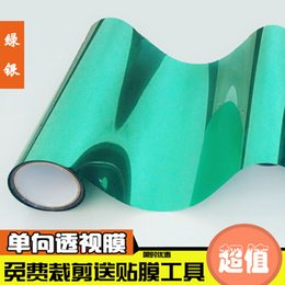 Wholesale Reflection Sound - Tint is prevented bask in heat insulation membrane Household Uv radiationwindow sticker office building solar film ChanXiangYin shading-10