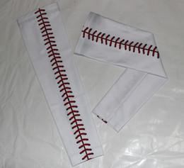Wholesale Purple Sports Arm Sleeves - digital camo Sports Compression Arm Sleeves Youth Adult Baseball Football Basketball Baseball Stitches DHL Free