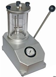 Wholesale Silver Kg - Watch special waterproof tester test water machine water watch repair tools watch tools