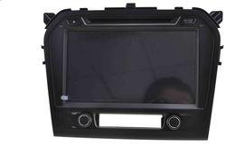 Wholesale Tv Navigation System - 2016 for suzuki grand vitara car dvd gps navigation system radio car gps dvd player touch Bluetooth Rearview camera WIFI