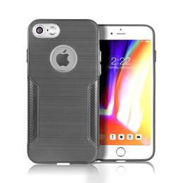 Argentina Para Samsung Note 8 cámara galvanolegante agujero y botón suave TPU carcasa del teléfono celular para Samsung Note 8 / J5 2016 / J7 2016 Suministro