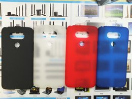 Mate TPU Gel Elegante Estuche Para LG X Pantalla CLASS / H740 G4 Pro Huawei P9 Lite P9 Plus Teléfono Celular Caucho De Silicona Protector Cove desde fabricantes