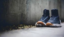 buy hot-hot - Wholesale Mens Casual Fashion High Top Boot Air Ankle Boots Footscape Magista SP EUR40-45