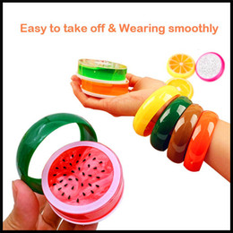 Wholesale Wholesale Toxic Glue - 6 Colors Pack Kids Magic Slime Toys,Fruit Putty Toys for all Your Glue Putty Making Non-Toxic Gift Set Party Bundle