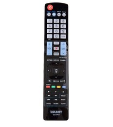 Wholesale Hdtv Led - HIGH QUALITY Universal Replacement Remote Control For LG LCD LED HDTV Smart TV NOT THE ORIGINAL ULG-901 FREE SHIPPING