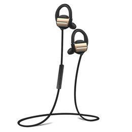 H3 bluetooth online-Deportes Auriculares Bluetooth H3 Gancho para la oreja Inalámbrico V4.1 Auriculares estéreo Manos libres con MIC Anti-Sudor Auriculares internos para iPhone 7 teléfonos inteligentes