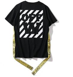 Marca de verão t shirt slogan carta manga curta tees mulheres e homens t-shirt cheap slogan tees de Fornecedores de slogan
