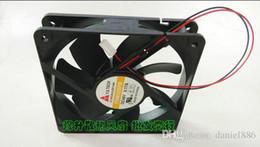 Wholesale Axial Flow - Y.S.TECH 12025 DC48V 0.17A 12CM 120*120*25MM FD481225HB 2 line axial flow fan