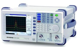 Wholesale Function Options - GWINSTEK Spectrum Analyzer GSP 830, 9kHz ~ 3GHz, 10 Markers with Delta Marker, Peak Functions, AC DC Battery(Option)three modes of power sup