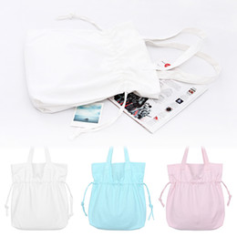 Wholesale multi color hand bag - Women Hand Bag Large Capacity Portable Lady Single Shoulder Bags Storage Articles For Multi Color 9 5xx C R
