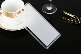 мобильный телефон с лезвиями Скидка Для Huawei Ascend P9 PLUS ZTE Blade L5 PLUS пудинг мягкий TPU силиконовый гель Case прозрачный матовый резиновый матовый желе обложка кожи сотовый телефон Luxury