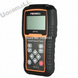 Wholesale Rail Code - oxwell DPT701 Digital Common Rail High Pressure Tester Petrol Injection Pressure and Diesel Compression Test Cheap test laptop power ada...