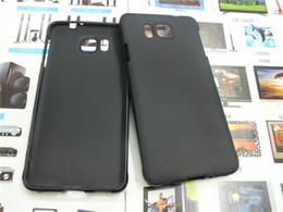 Wholesale Ace Matte - For Samsung Glaxy G357 ACE Style G7200 GRAND 3 G750F Mega 2 G110 Pocket 2 Frosted Silicone Soft TPU Case Rubber Matte Cover