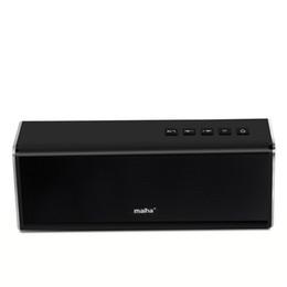 Vente en gros - Maiha M58 Bluetooth haut-parleur banque de puissance 20 W mini haut-parleur portable sans fil haut-parleur 4000mah batterie rechargeable ? partir de fabricateur