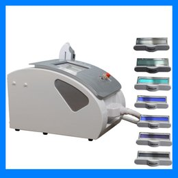 Wholesale Powerful System - New Powerful Hair Removal System IPL SHR Elight OPT machine laer hair removal machine for the sap or home use