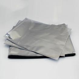 En gros-gros 200 pcs Anti Static Blindage Sacs 60x80 MM ESD blindage sac Open-Top sac étanche ? partir de fabricateur