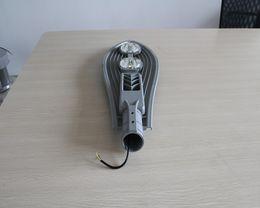 Lámparas de estilo industrial online-JSL-B02 LED luces de calle 100W 90-270V 13000lm espada estilo alta potencia 100w LED lámpara de calle para suelo de parque industrial de calle
