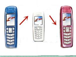telefone mikro-sim-karten Rabatt Better Bar Phone FM SIM-Karte 4 Stand von 1.44 Zoll 3100 Handy mit FM-Radio genannt