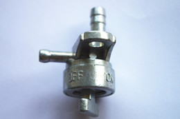 Wholesale Fuel Free Engine - Fuel tap  Fuel cock  Fuel valve for Mitsubishi GT600 GM182 engine free shipping