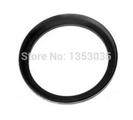 Wholesale Step Up Ring 55mm - 2 x 55mm to 58mm 62mm 55mm-58mm-62mm 55 58 62 mm Metal Step-Up Step Up Ring Camera Lens Filter Stepping Adapter