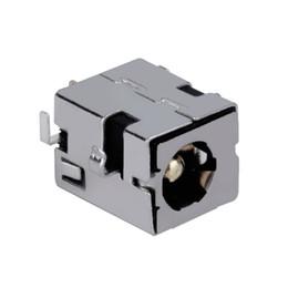 Плата постоянного тока онлайн-Wholesale- Hot DC Power Jack Socket Plug Connector Port For ASUS K53E K53S Mother Board