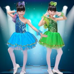 Wholesale Zebra Costumes For Girls - New Girls Ballet Dress For Children Girl Dance Kids Ballet Costumes For Girls Dance Girl Performance Costume Stage Dancewear
