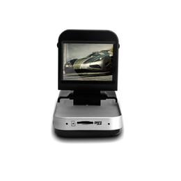 Wholesale Vision Tracker - old version inside car cameras car dvr ,Super eight infrared night vision lights 2.0 inch 1080P car camera