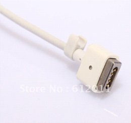 Wholesale Macbook Power Charger - free shipping white Car Charger DC power supply for Apple MAC MacBook 13 SIZECore Duo 60W 16.5V A1181